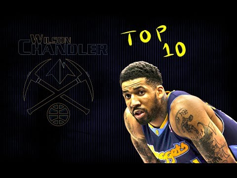 Wilson Chandler's Top 10 Career Highlights