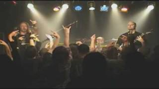 Deeds Of Flesh- Reduced To Ashes (live)