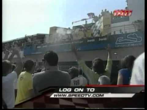 MotoGP 2007 Ending Theme