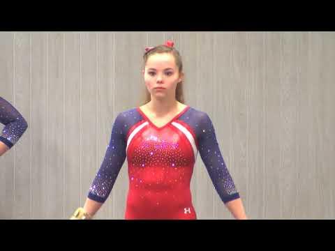 2018 BR Gymnastics vs. Barnstable
