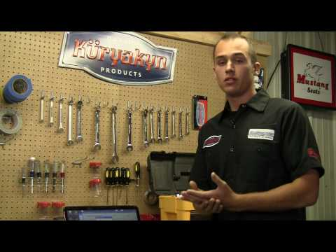 Kuryakyn Garage: TTS MasterTune Installation