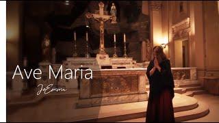 JoEmma - Ave Maria