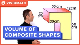 Geometry - Volume Of Shapes - VividMaths.com