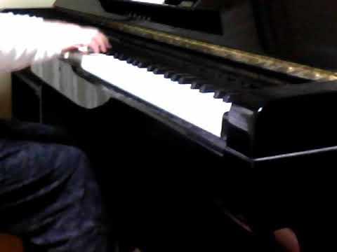 Granville Bantock - Melody. Anton
