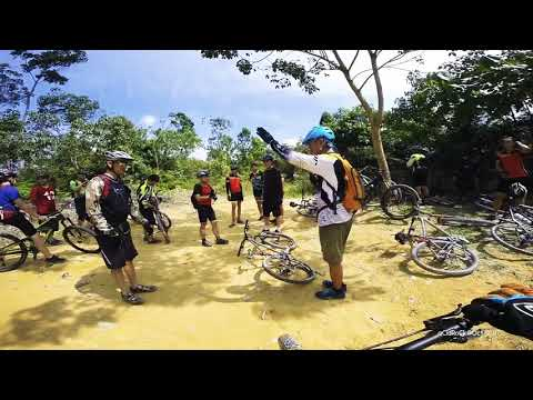 PCC Mud & Dirt Fellowship Ride with BMC Group 15 Oct 2017