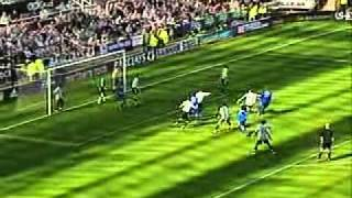 Newcastle v Chelsea May 15th. 2005 Last Match of Season