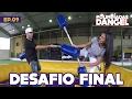 #OlimpíadasDangel - GUERRA DE COTONETES | Episódio 09