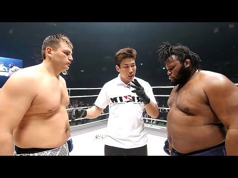 Kirill Sidelnikov (Russia) vs Chris Barnett (USA)   MMA Fight HD
