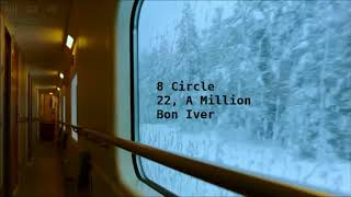 Bon Iver Greatest Hits
