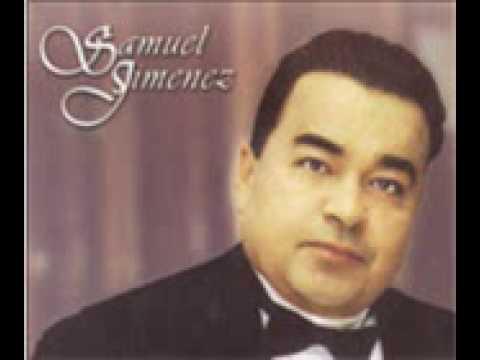SAMUEL JIMENEZ Frente a la cruz