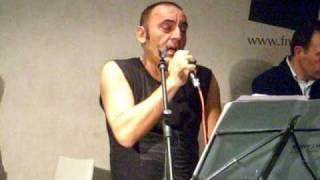 DIO MIO NO - showcase FNAC Napoli