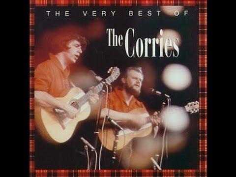 The Corries-Flower Of Scotland-Video-Lyrics