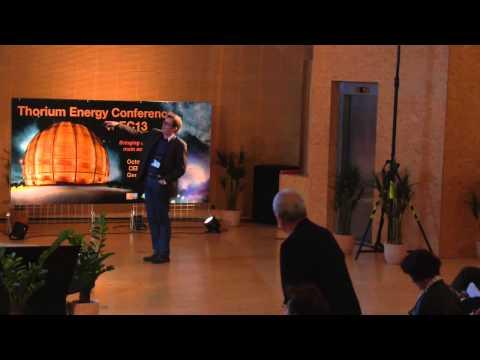 Fast Reactor Physics   K Mikityuk   PSI   ThEC13