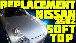 Nissan 350z Soft