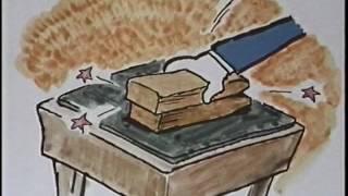 1982(昭和57)年撮影:特定ポストの終わる日、1999(平成11)年撮影:株券売買立会場閉場日