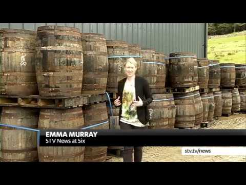 First distillery opens on Isle of Raasay