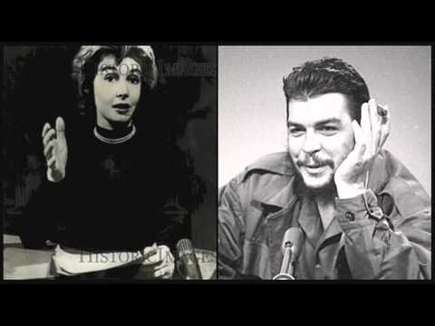 "Che Guevara Interview on ABC's 'Issues & Answers"", March 1964 [Audio]"