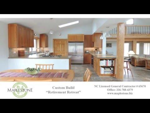 Maplestone kitchen & interiors slideshow 2016