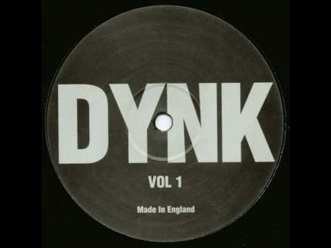 DYNK - Vol 1 (shorty swing my way) - UK GARAGE