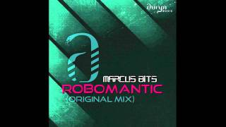 Marcus Bits - Robomantic (Original Mix) [Promo Video] Progressive House