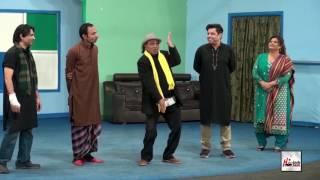 COMEDY DANGAL - RASHID KAMAL, NASEEM VICKY & AMANULLAH - PAKISTANI STAGE DRAMA FULL COMEDY CLIP