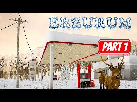 ERZURUM | Part 1 Gameplay Walkthrough No Commentary FULL GAME