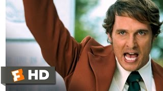 We Are Marshall (4/5) Movie CLIP - Rise From These Ashes (2006) HD