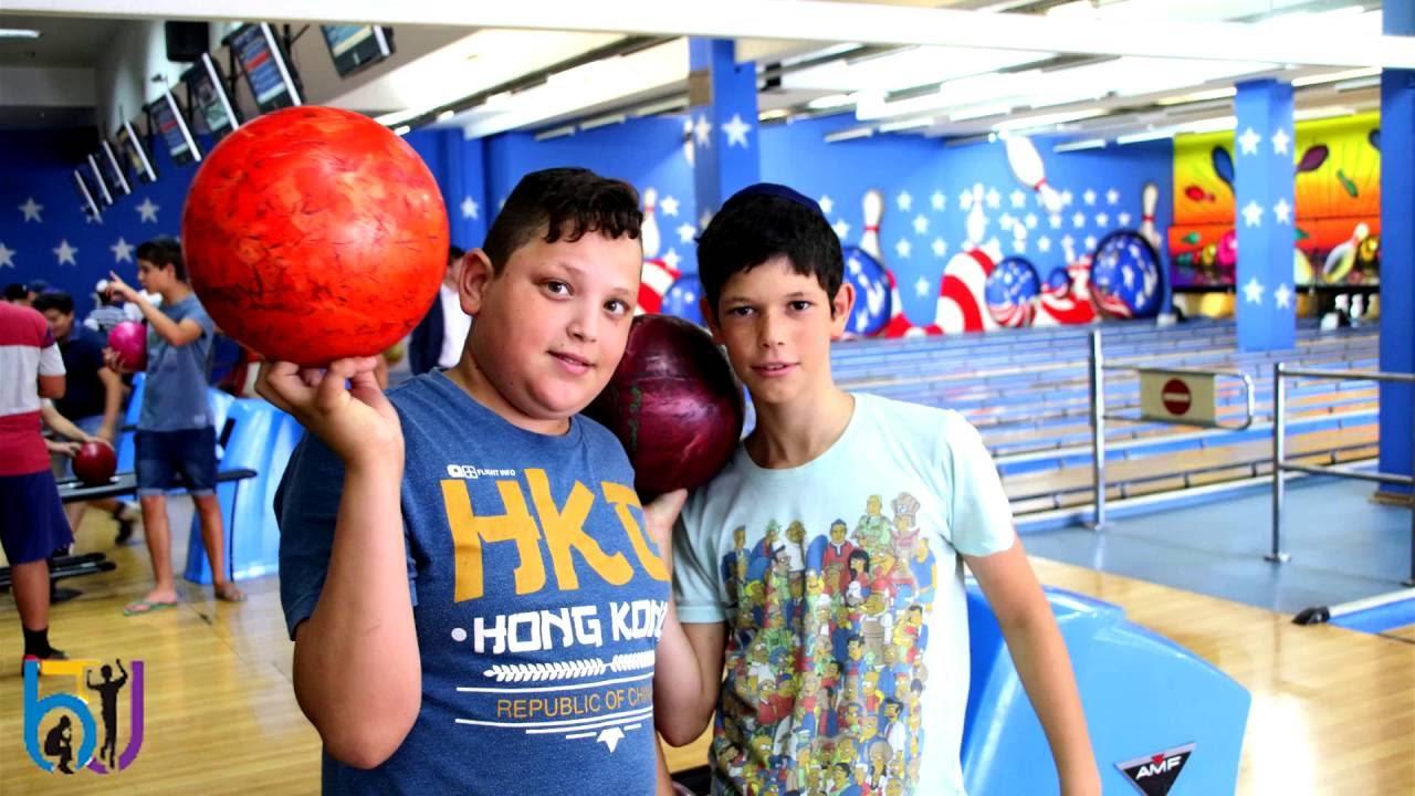 Kids Bowling 2016 Ten Pin Bowling Fun