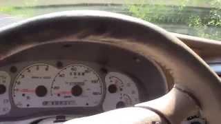 2001 Ford Explorer 2DR Sport Green for sale