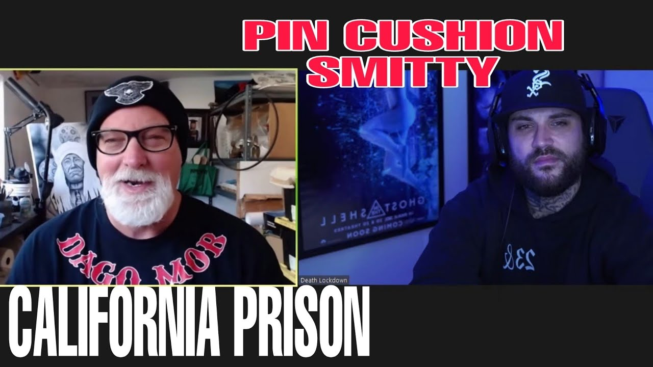 CALIFORNIA PRISON - CAN you WALK the MAINLINE with BAD PAPERWORK