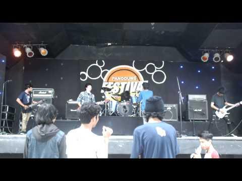 ShadowDance   Disappointed live at Purawisata Jogja 22 Maret 2014