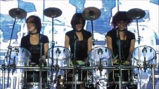 Drum Cat show - 20110924