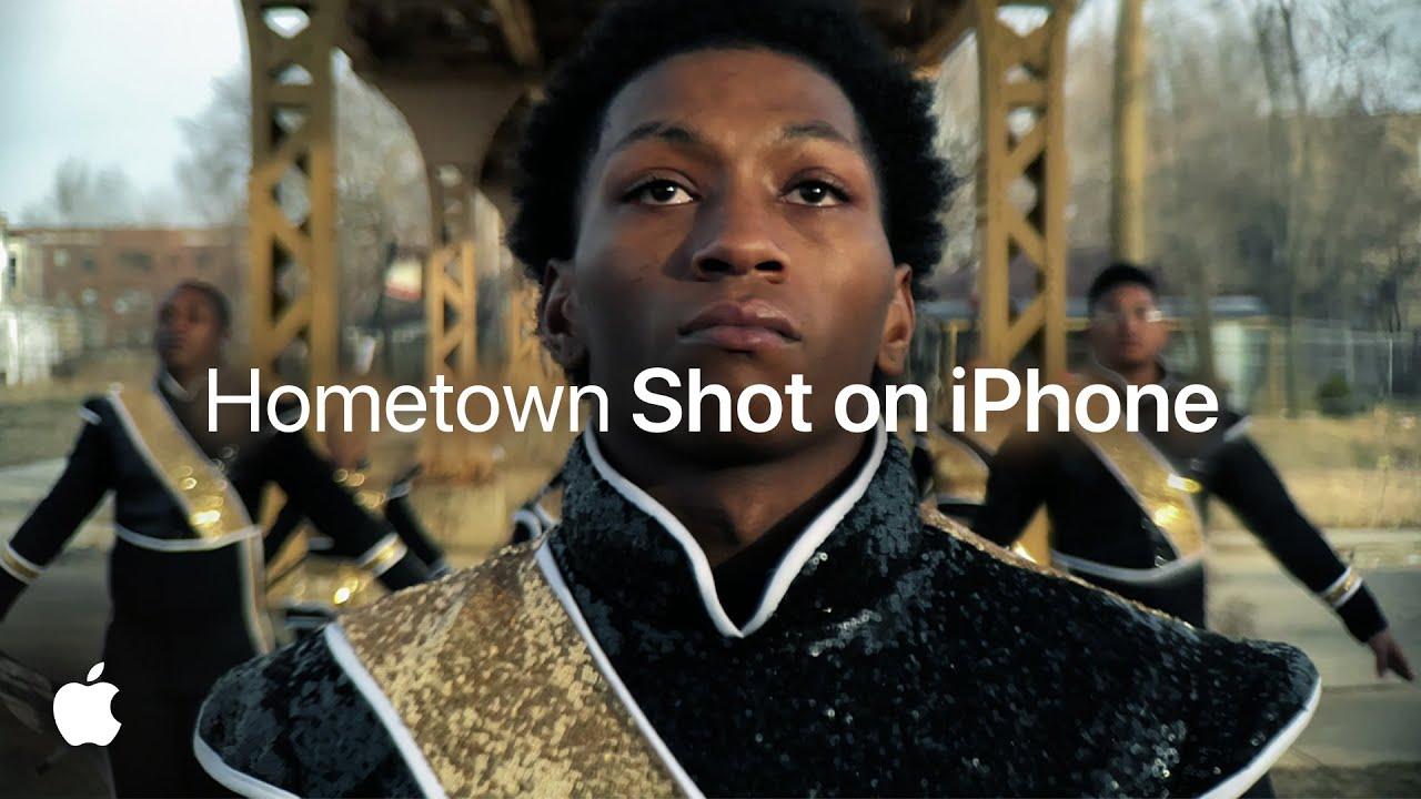 Vidéo Apple: Shot on iPhone - Hometown