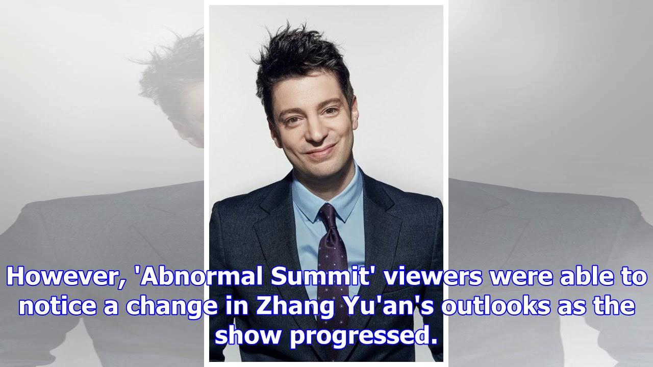 abnormal summit takuya