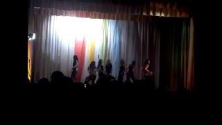 Танцевальные ритмы- 1001 ночь