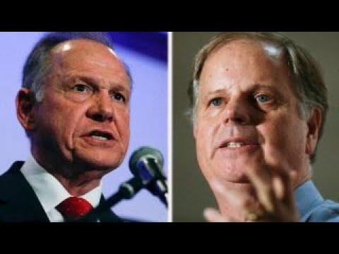 Alabama newspaper endorses Democrat in Senate race
