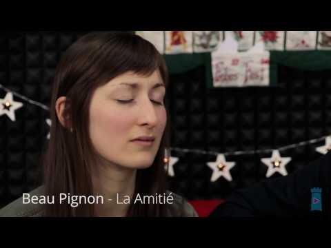 Beau Pignon  La Amitié bielebeatz.tv Edit