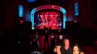 The Beggars Waltz Concert - No More Sorrow (Jake Chisholm)