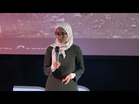For how long are we going to be silent. | Suhaila Basim | TEDxYouth@ASPS