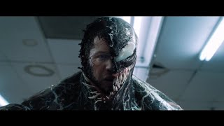 Venom (2018) - We Are Venom/Ending Scene