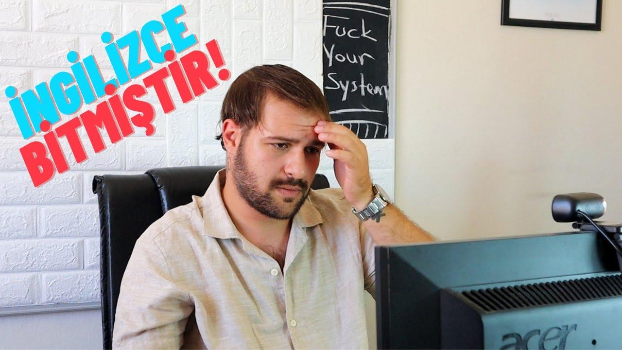 Bu videoya göre hazırlanıp İngilizce öğrenemeyenin beyni leblebi kadardır     NET!