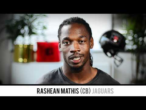 Rashean Mathis on Jaguars Rejuvenation