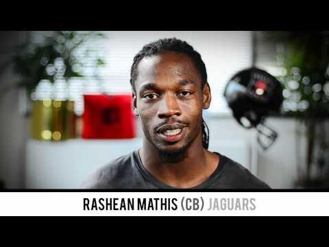 Rashean Mathis on Jaguars Rejuvenation