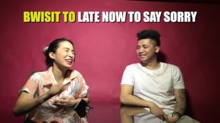 #JoLai - Sh*t Joke: Don't Laugh CHALLENGE