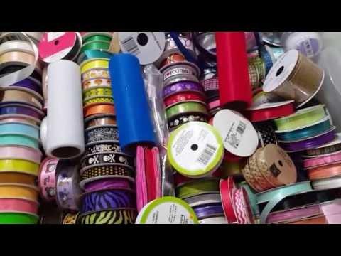 The Ribbons O Tsamaya Di Disco