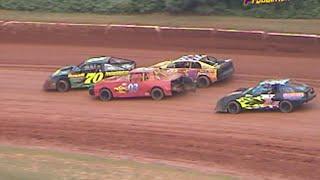 Carolina Speedway | Street Stock 4's