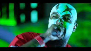 Tech N9ne - Independent Powerhouse Tour 2016 EPK