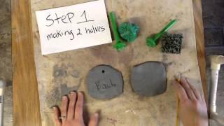 Pocket Pot Step 1