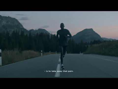 On Running x Bang & Olufsen – E8 Sport – 'On Running' athlete Dominic Lokinyomo | Bang & Olufsen