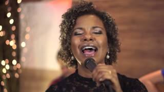 Nivea Soares - AME A DEUS DE TODO O CORAÇAO - 9 episódio - TV #LUGAR SECRETO